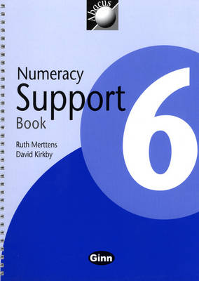 Numeracy Support Book by