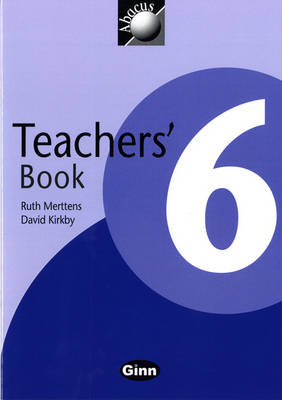 Teacher Book (England & Wales) by