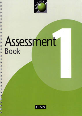 Assessment Book by