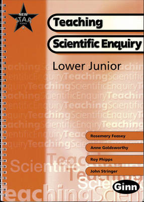 New Star ScienceY3-4/P4-5 Teaching Scientific Enquiry by