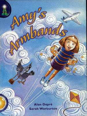 Lighthouse: Year 2 Gold - Amy's Armbands by Alan Dapre