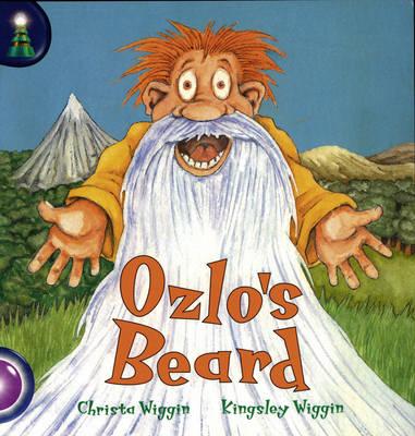 Light House Year 2 Purple Book 1 Ozlos Beard by Christa Wiggin
