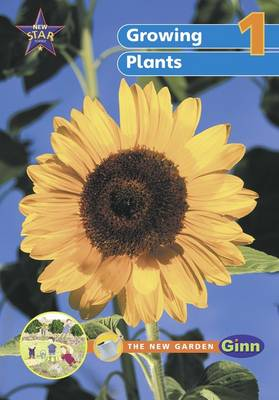New Star Science Year 1/P2 : Growing Plants Big Book by