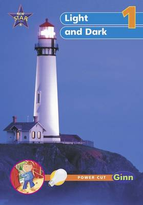 New Star Science Year 1/P2: Light & Dark Big Book by