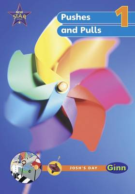 New Star Science Yr1/P2: Push & Pull Big Book by