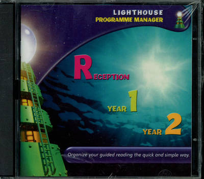 Lighthouse Programme Manager CD by