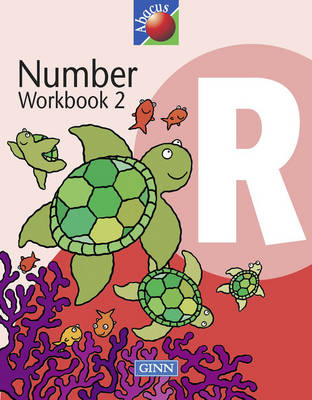 Abacus reception/P1: Workbook Number 2 by