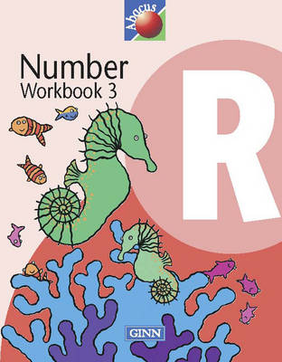 Abacus Reception / P1: Workbook Number 3 by