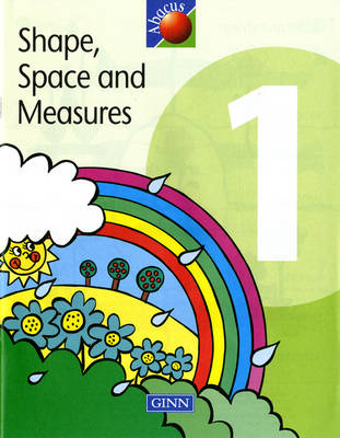 1999 Abacus Year 1/P2: Workbook Shape, Space and Measures by