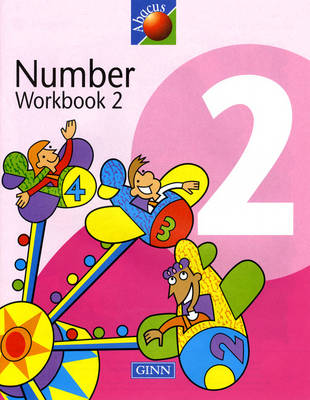 Workbook Number 2 Year 2 by Ruth, BA, MED Merttens, Dave Kirkby