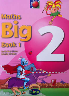 Abacus Year 2 / P3: Big Book 1 by