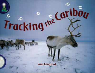Lighthouse White Level: Tracking the Caribou Single by Jane Langford