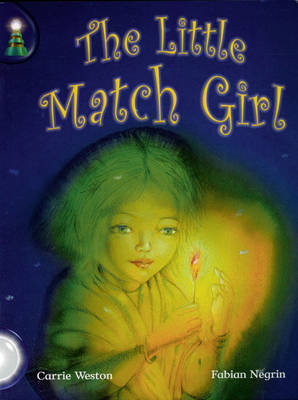 Lighthouse White Level: The Little Match Girl Single by Carrie Weston