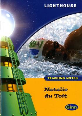 Lighthouse Gold Level: Natalie Du Toit Teaching Notes by