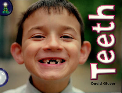 Lighthouse White Level: Teeth Single by David Glover