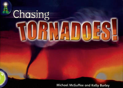 Lighthouse Lime Level: Chasing Tornadoes Single by Michael McGuffee, Kelly Burley