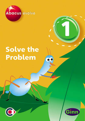 Abacus Evolve (non-UK) Year 1: Solve the Problem Single-User Disk by Ruth, BA, MED Merttens, Dave Kirkby, Jennie Kerwin