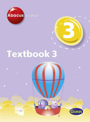 Abacus Evolve Yr3/P4: Textbook 3 by