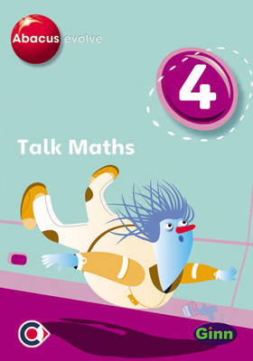 Abacus Evolve Year 4 /P5: Talk Maths Software Single User by