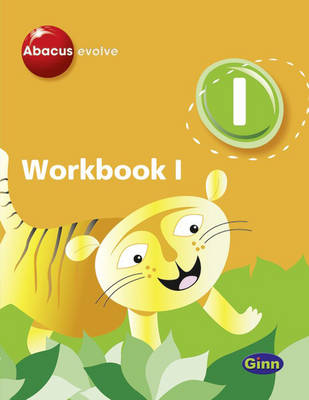 Abacus Evolve Year 1/P2: Group Set by Ruth Merttens, Dave Kirkby