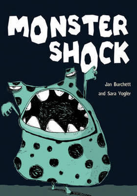 Pack of 3: Monster Shock by