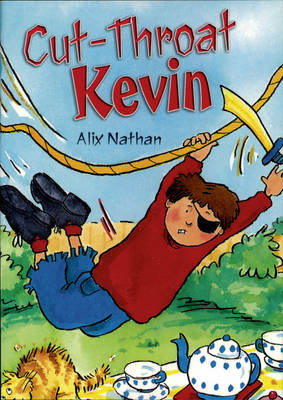 Cut Throat Kevin by Alix Nathan