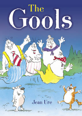Pack of 3: The Gools by Jean Ure