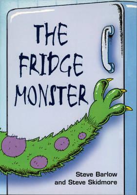 The Fridge Monster by