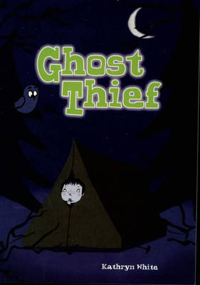 Ghost Thief by