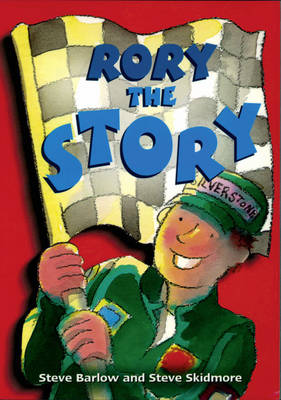 Pack of 3: Rory the Story by