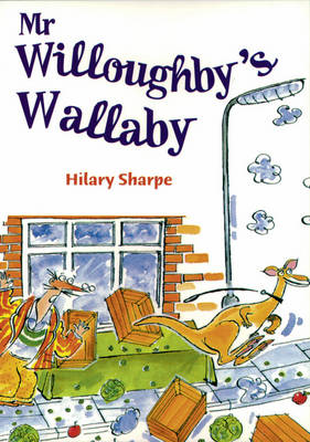 Mr Willoughby's Wallaby by