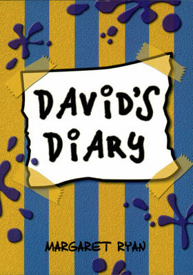 David's Diary by Margaret Ryan