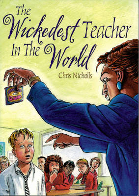 The Wickedest Teacher by