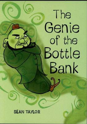 Genie of the Bottle Bank by