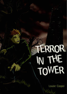 Pocket Chillers Year 5 Fiction: Terror in the Tower by