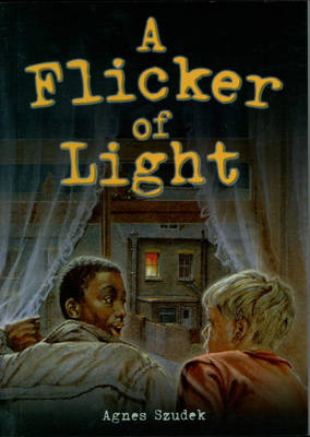 Pack of 3: A Flicker of Light by Agnes Szudek, Roger Jones