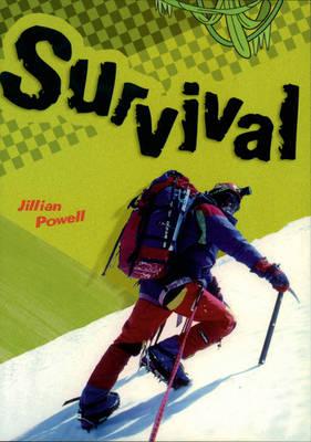 Survival by Jillian Powell