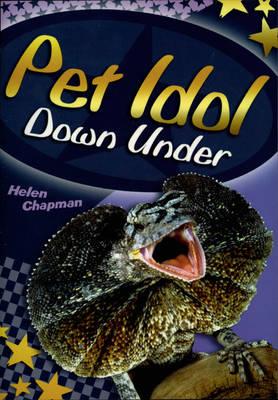 Pet Idol Down Under Pocket Tales by Helen Chapman