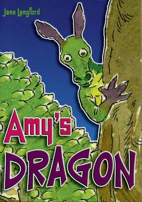 Amy's Dragon by Jane Langford