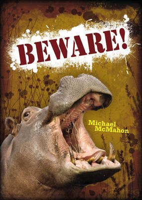 Pocket Worlds Non-Fiction Year 3: Beware! by