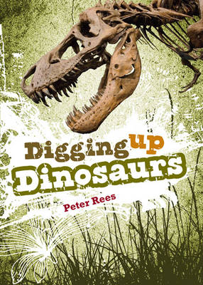 Pocket Worlds Non-Fiction Year 3: Digging Up Dinosaurs by
