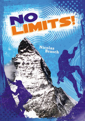 Pocket Worlds Non-Fiction Year 4: No Limits! by