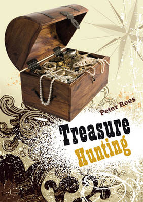Pocket Worlds Non-Fiction Year 5: Treasure Hunting by