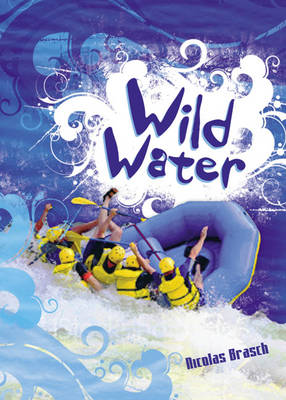 Pocket Worlds Non-Fiction Year 2: Wild Water by