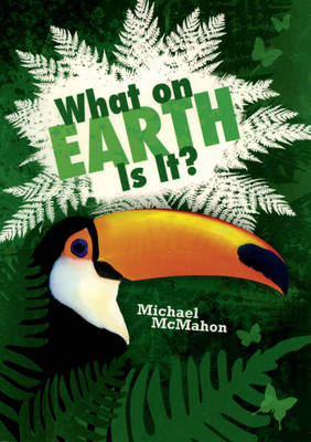 Pocket Worlds Non-Fiction Year 2: What an Earth is it? by