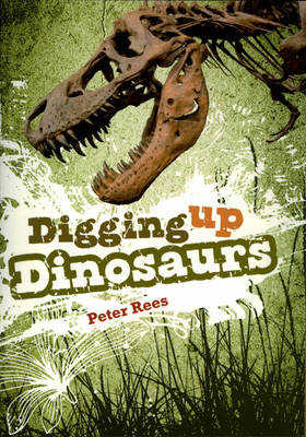 Pocket Worlds Non-Fiction Year 3: Digging Up Dinosaurs Pack of 3 by