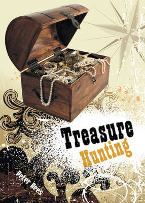 Pocket Worlds Non-Fiction Year 5: Treasure Hunting Pack of 3 by