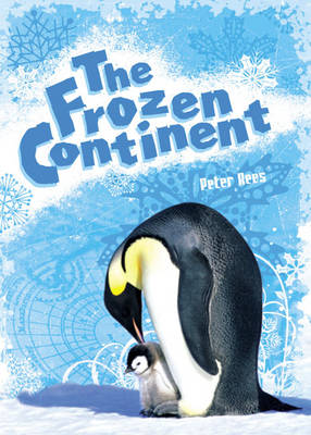 Pocket Worlds Non-Fiction Year 6: The Frozen Continent by