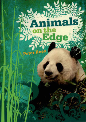 Pocket Worlds Non-Fiction Year 6: Animals on the Edge Pack of 3 by