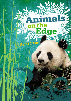 Pocket Worlds Non-Fiction Year 6: Animals on the Edge by
